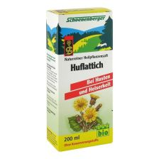 Huflattich Saft (200ml)