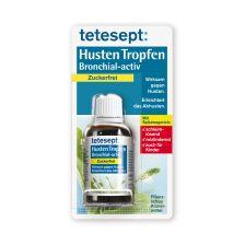 Husten Tropfen Bronchial-activ Zuckerfrei (40ml)