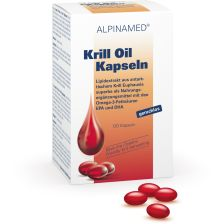 Krill Oil (120 Kapseln)