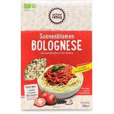 Sonnenblumen Bolognese bio (131g)