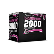L-Carnitine 2000 (20x25ml)