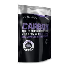 CarboX Unflavored (1000g)
