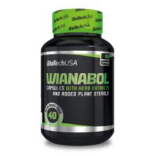 Wianabol (90 Kapseln)