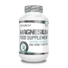 Magnesium (120 Kapseln)