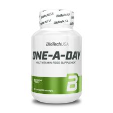 One a Day (100 Tabletten)