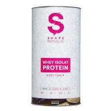 Whey Isolat Protein Vanille Body Toner