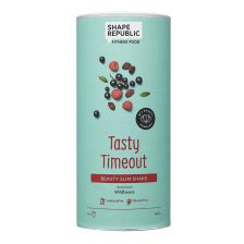Beauty Slim Shake Wildbeere »Tasty Timeout« (420g)