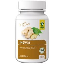 Bio Ginger (360 tabletten)