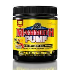 Mammoth Pump (240g)