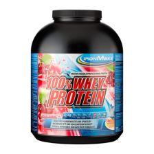 100% Whey Protein - 2350g - Kirsche-Joghurt