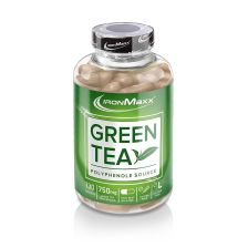 Green Tea (130 caps)