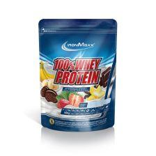 Ironmaxx 100% Whey Protein (500g)