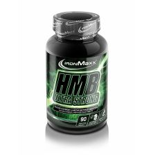 HMB Ultra Strong (90 Tabletten)