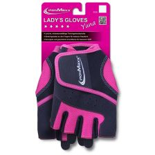 Lady's Gloves Yuna - XS/S - Pink