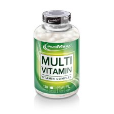 Multivitamin (130 caps)