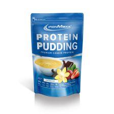 Protein Pudding - 300g - Erdbeere - MHD 31.01.2019