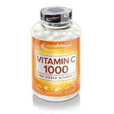 Vitamin C 1000 (100 capsules)