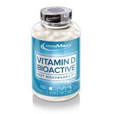 Vitamin D Bioactive (150 Kapseln)