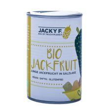 Bio Jackfruit (400g)