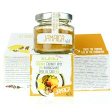 Bio-Kokosgewürz Jamaica (40g)