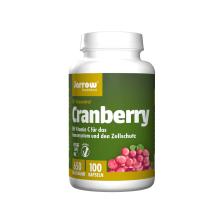 Cranberry Kapseln (100 Kapseln)