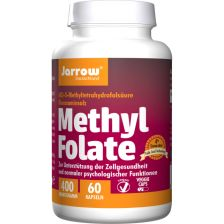 Methyl Folate 400ug (60 capsules)