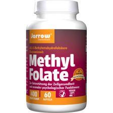 Methyl Folate 400ug (60 Kapseln)