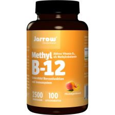 Methyl B12 2500µg (100 Lutschtabletten)