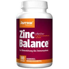 Zinc Balance (100 Kapseln)