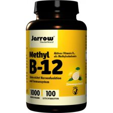 Methyl B12 1000µg (100 zuigtabletten)