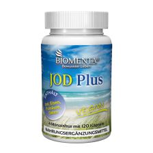 JOD Plus - 2 Monatskur (120 Kapseln)