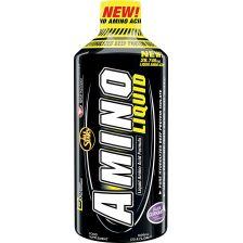 Amino Liquid - 1000ml - Schwarze Johannisbeere