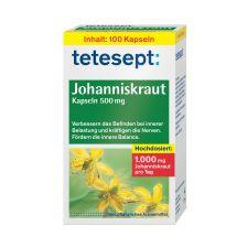 Johanniskraut Kapseln (100 Kapseln)