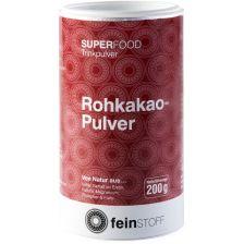 Bio Rohkakao-Pulver (200g)
