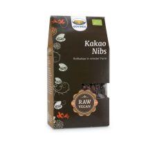 Kakao-Nibs Knabberspaß bio (100g)