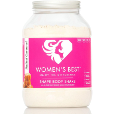 Shape Body Shake - 1000g - Salted Caramel