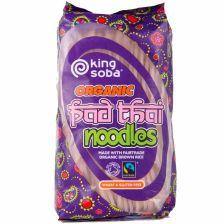 Pad Thai Noodles bio (250g)