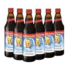 6 x Klassik (6x700ml)