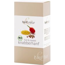 Knabberhanf Hot & Sweet bio (100g)