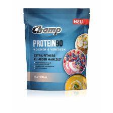 Protein 90 Kochen & Veredeln - 360g - Natural