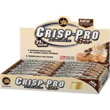 Crisp-Pro Bar - 24x50g - Kokos-Karamell