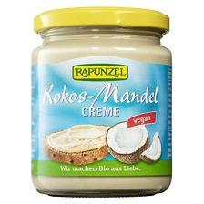 Kokos-Mandel-Creme bio (250g)