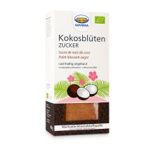 Kokosblütenzucker bio (400g)