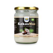 Kokos Mus bio (500ml)