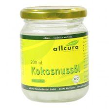 Kokosnuss-Öl bio (200ml)