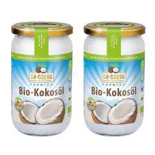 2x Bio-Kokosöl (2x1000ml)