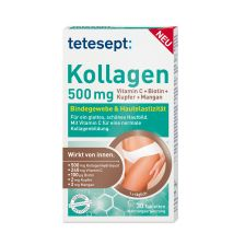 Kollagen 500mg (30 Tabletten)