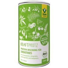 Bio Superfood Mix Kraftprotz Powder (200g)
