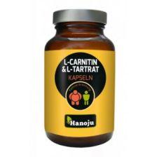L-Carnitin L-Tartrat 500 mg (150 Kapseln)