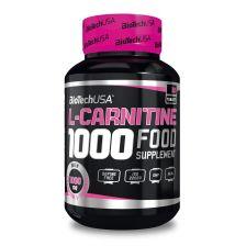 L-Carnitine 1000 (30 Tabletten)
